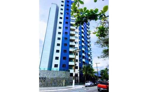 Apartamento, código 4493 em Praia Grande, bairro Real