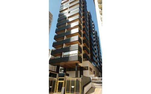 Apartamento, código 4488 em Praia Grande, bairro Caiçara
