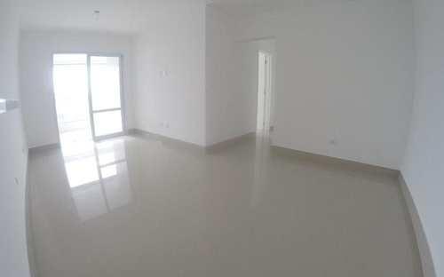 Apartamento, código 4763 em Praia Grande, bairro Canto do Forte