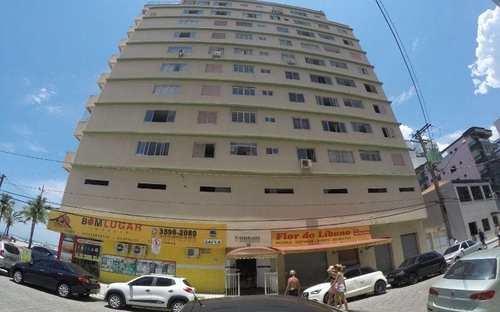 Apartamento, código 4485 em Praia Grande, bairro Aviação