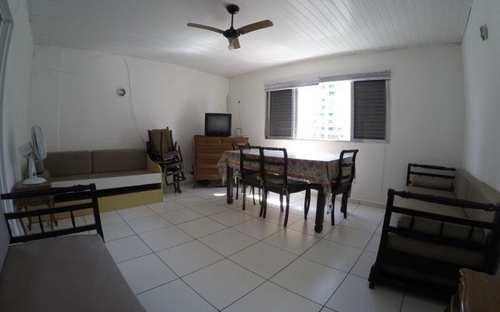 Apartamento, código 4761 em Praia Grande, bairro Guilhermina