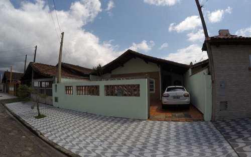 Casa, código 4760 em Praia Grande, bairro Caiçara