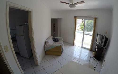 Apartamento, código 4756 em Praia Grande, bairro Aviação