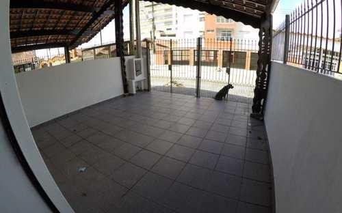 Casa, código 4750 em Praia Grande, bairro Caiçara