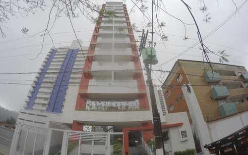 Apartamento, código 4460 em Praia Grande, bairro Canto do Forte