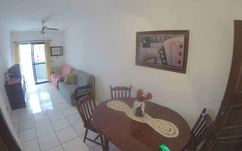 Apartamento, código 4455 em Praia Grande, bairro Guilhermina
