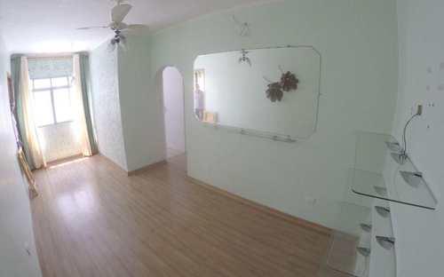Apartamento, código 4746 em Praia Grande, bairro Boqueirão