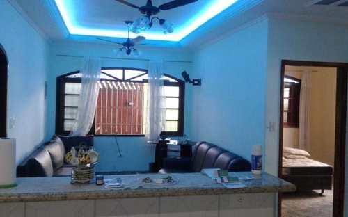 Casa, código 4744 em Praia Grande, bairro Aviação