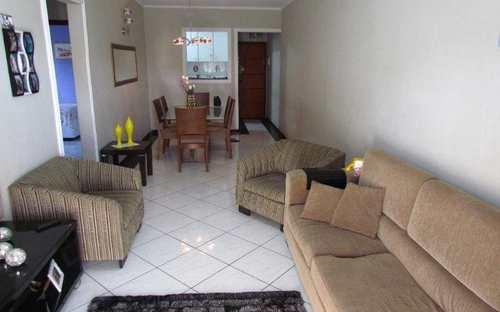 Apartamento, código 4743 em Praia Grande, bairro Canto do Forte