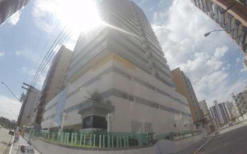 Apartamento, código 4426 em Praia Grande, bairro Guilhermina