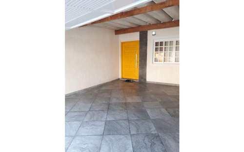 Casa, código 4730 em Praia Grande, bairro Aviação