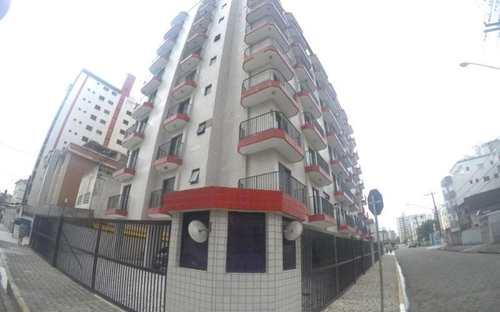 Apartamento, código 4420 em Praia Grande, bairro Aviação