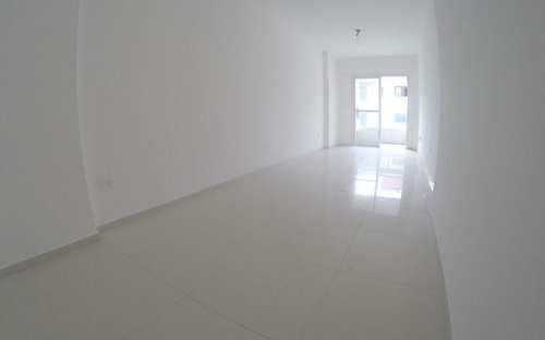 Apartamento, código 4412 em Praia Grande, bairro Guilhermina