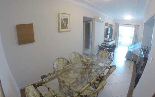Apartamento, código 4410 em Praia Grande, bairro Canto do Forte