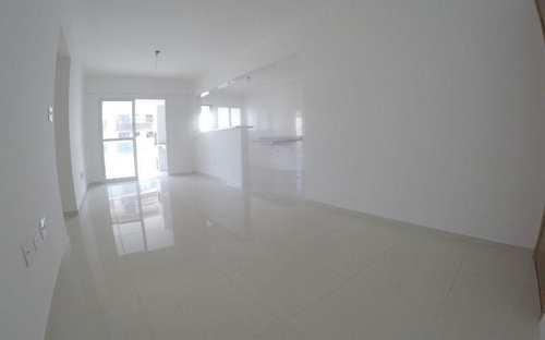Apartamento, código 4404 em Praia Grande, bairro Guilhermina