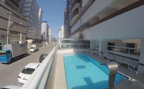 Apartamento, código 4715 em Praia Grande, bairro Ocian