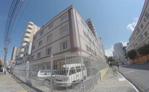 Apartamento, código 4386 em Praia Grande, bairro Tupi