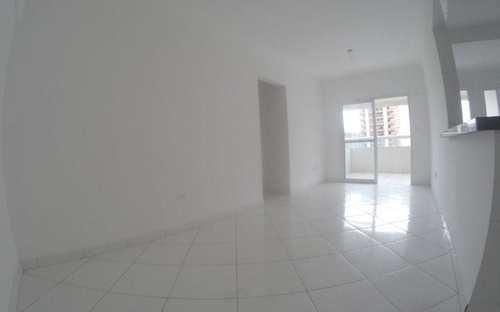Apartamento, código 4381 em Praia Grande, bairro Tupi