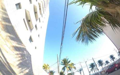 Apartamento, código 4373 em Praia Grande, bairro Aviação