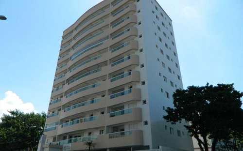 Apartamento, código 4372 em Praia Grande, bairro Canto do Forte