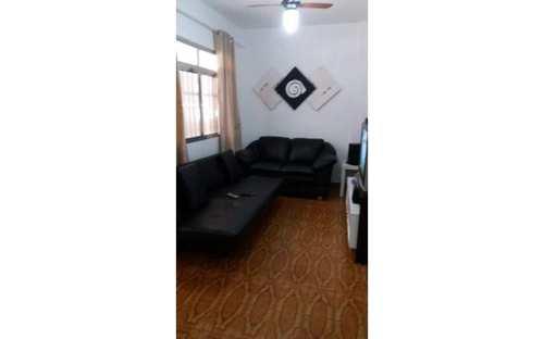 Apartamento, código 4365 em Praia Grande, bairro Canto do Forte