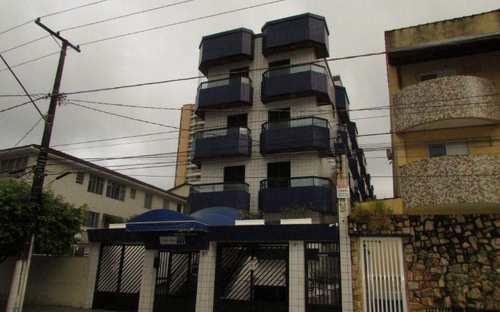 Apartamento, código 4363 em Praia Grande, bairro Canto do Forte
