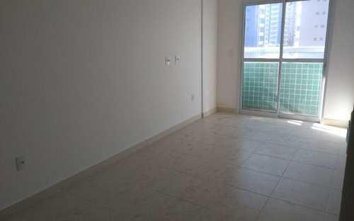 Apartamento, código 4360 em Praia Grande, bairro Aviação