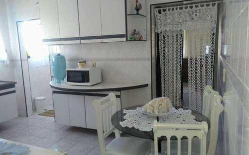 Apartamento, código 4545 em Praia Grande, bairro Canto do Forte