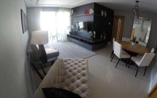 Apartamento, código 4754 em Praia Grande, bairro Canto do Forte