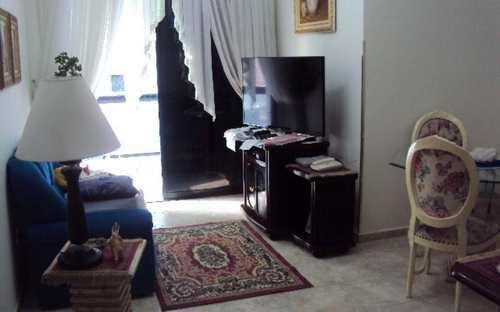 Apartamento, código 4356 em Praia Grande, bairro Boqueirão