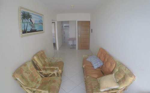 Apartamento, código 4350 em Praia Grande, bairro Maracanã