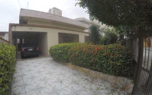 Casa, código 4349 em Praia Grande, bairro Aviação