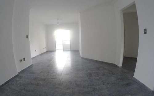 Apartamento, código 4346 em Praia Grande, bairro Aviação
