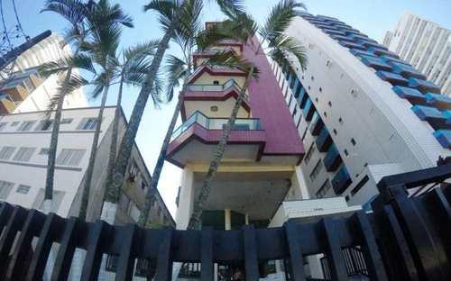 Apartamento, código 4336 em Praia Grande, bairro Canto do Forte