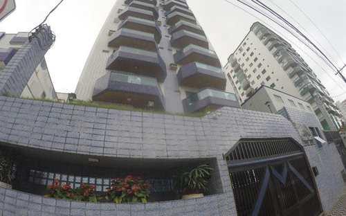 Apartamento, código 4320 em Praia Grande, bairro Canto do Forte