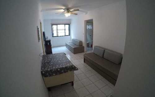 Apartamento, código 4313 em Praia Grande, bairro Guilhermina