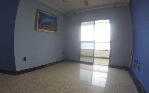 Apartamento, código 4310 em Praia Grande, bairro Aviação