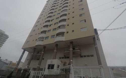 Apartamento, código 4299 em Praia Grande, bairro Caiçara