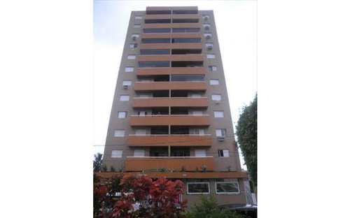 Apartamento, código 4282 em Praia Grande, bairro Tupi