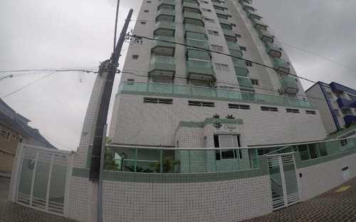 Apartamento, código 4277 em Praia Grande, bairro Canto do Forte
