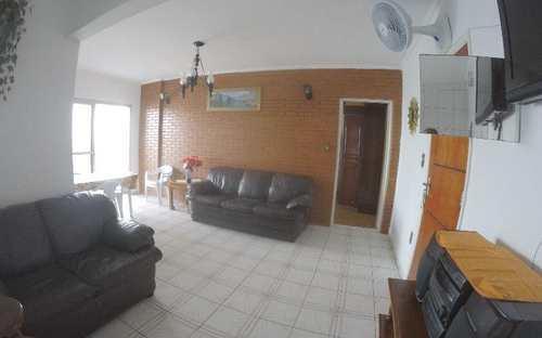 Apartamento, código 4266 em Praia Grande, bairro Caiçara