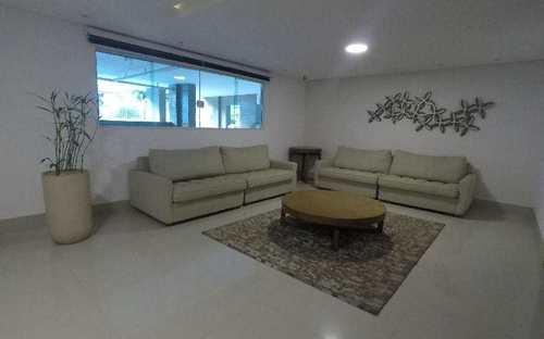 Apartamento, código 4256 em Praia Grande, bairro Canto do Forte