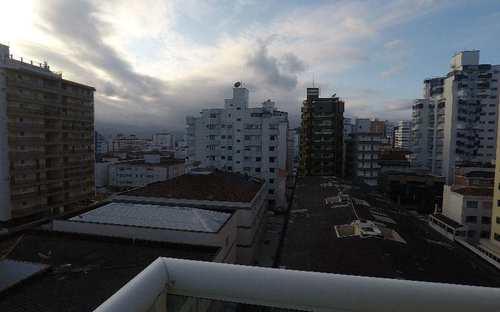 Apartamento, código 4253 em Praia Grande, bairro Canto do Forte