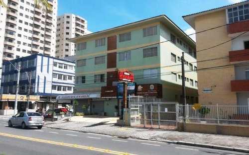 Apartamento, código 4240 em Praia Grande, bairro Guilhermina