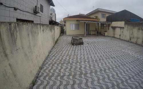Casa, código 4244 em Praia Grande, bairro Tupi
