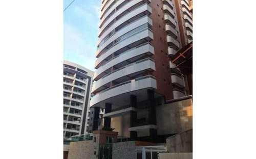 Apartamento, código 4232 em Praia Grande, bairro Canto do Forte