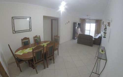 Apartamento, código 4227 em Praia Grande, bairro Guilhermina