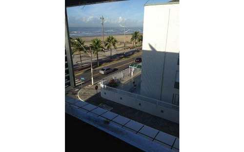 Kitnet, código 4223 em Praia Grande, bairro Tupi