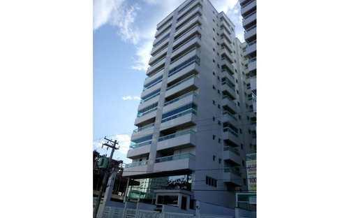 Apartamento, código 4222 em Praia Grande, bairro Aviação