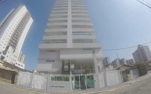 Apartamento, código 4214 em Praia Grande, bairro Tupi